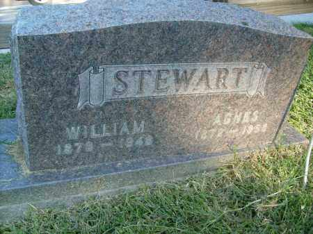 STEWART, WILLIAM - Boulder County, Colorado | WILLIAM STEWART - Colorado Gravestone Photos