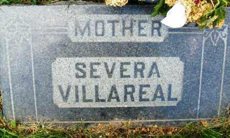 VILLAREAL, SEVERA - Boulder County, Colorado | SEVERA VILLAREAL - Colorado Gravestone Photos
