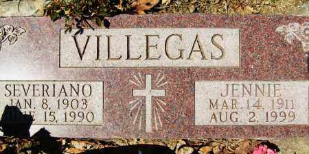 VILLEGAS, SEVERIANO - Boulder County, Colorado | SEVERIANO VILLEGAS - Colorado Gravestone Photos