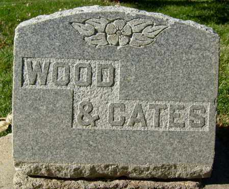 CATES, (INFANT) - Boulder County, Colorado | (INFANT) CATES - Colorado Gravestone Photos
