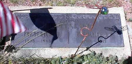 BERTSCHY, FREDERICK JOSEPH, JR. - Chaffee County, Colorado | FREDERICK JOSEPH, JR. BERTSCHY - Colorado Gravestone Photos