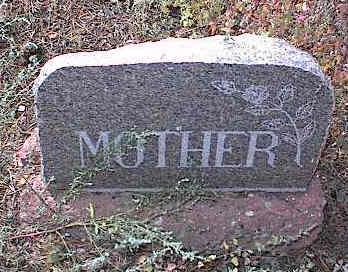 CLOSSON, MOTHER - Chaffee County, Colorado   MOTHER CLOSSON - Colorado Gravestone Photos