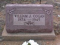 "COGAN, WILLIAM J. ""BILL"" - Chaffee County, Colorado | WILLIAM J. ""BILL"" COGAN - Colorado Gravestone Photos"