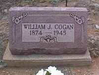 "COGAN, WILLIAM J. ""BILL"" - Chaffee County, Colorado 