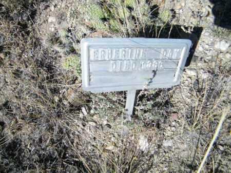DAY, ERMERINE - Chaffee County, Colorado   ERMERINE DAY - Colorado Gravestone Photos