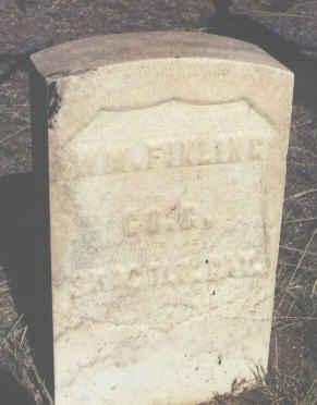 FIHLING, WM. - Chaffee County, Colorado | WM. FIHLING - Colorado Gravestone Photos