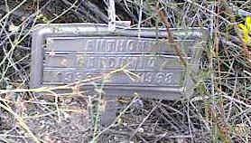 GARDUNIO, ANTHONY - Chaffee County, Colorado | ANTHONY GARDUNIO - Colorado Gravestone Photos