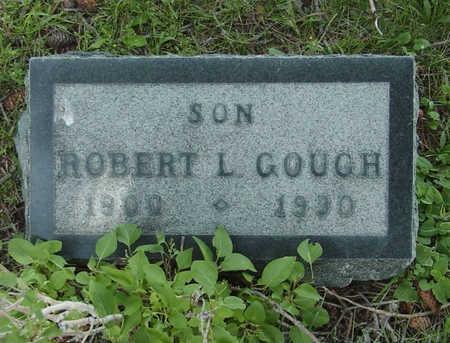 GOUGH, ROBERT L. - Chaffee County, Colorado | ROBERT L. GOUGH - Colorado Gravestone Photos