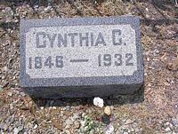 HAWKINS, CYNTHIA C. - Chaffee County, Colorado | CYNTHIA C. HAWKINS - Colorado Gravestone Photos