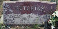 HUTCHINS, JOHNIE - Chaffee County, Colorado | JOHNIE HUTCHINS - Colorado Gravestone Photos