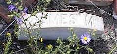 LEWIS, JAMES M. - Chaffee County, Colorado   JAMES M. LEWIS - Colorado Gravestone Photos