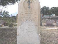 MCPHELEMY, JAMES - Chaffee County, Colorado | JAMES MCPHELEMY - Colorado Gravestone Photos