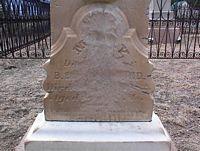 MCQUAID, MARY - Chaffee County, Colorado | MARY MCQUAID - Colorado Gravestone Photos