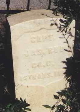REED, JAMES - Chaffee County, Colorado | JAMES REED - Colorado Gravestone Photos