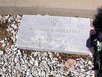 SHELTON, WILLIAM L. - Chaffee County, Colorado   WILLIAM L. SHELTON - Colorado Gravestone Photos