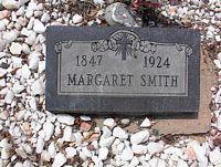 SMITH, MARGARET - Chaffee County, Colorado | MARGARET SMITH - Colorado Gravestone Photos