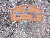 STARR, ANN - Chaffee County, Colorado   ANN STARR - Colorado Gravestone Photos