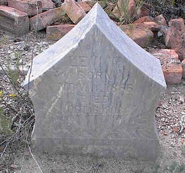 UNKNOWN, LEVI - Chaffee County, Colorado   LEVI UNKNOWN - Colorado Gravestone Photos