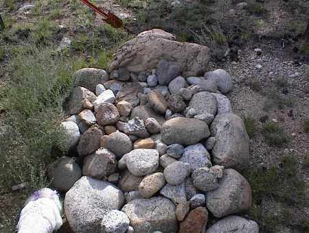 UNKNOWN, UNKNOWN - Chaffee County, Colorado | UNKNOWN UNKNOWN - Colorado Gravestone Photos