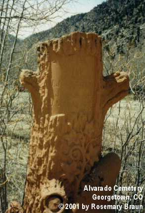 EBERHARD, J. J. - Clear Creek County, Colorado | J. J. EBERHARD - Colorado Gravestone Photos