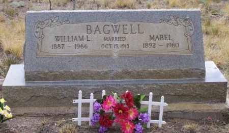 BAGWELL, MABEL - Conejos County, Colorado | MABEL BAGWELL - Colorado Gravestone Photos