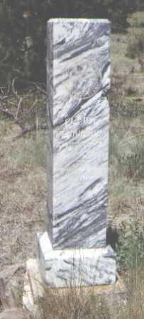 PENNYCUICK, ELLIOT - Custer County, Colorado   ELLIOT PENNYCUICK - Colorado Gravestone Photos