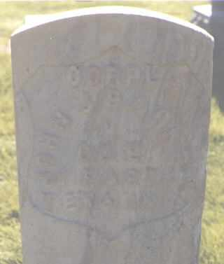 BARKER, JOHN J. - Delta County, Colorado | JOHN J. BARKER - Colorado Gravestone Photos