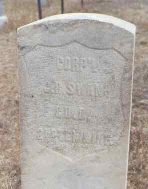 SWAN, C. R. - Delta County, Colorado   C. R. SWAN - Colorado Gravestone Photos