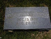 CUMMINGS, LANORE ANN - Denver County, Colorado | LANORE ANN CUMMINGS - Colorado Gravestone Photos