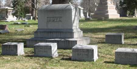 GOVE, GRACE - Denver County, Colorado   GRACE GOVE - Colorado Gravestone Photos