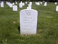 GROSS, JR., THOMAS E. - Denver County, Colorado | THOMAS E. GROSS, JR. - Colorado Gravestone Photos