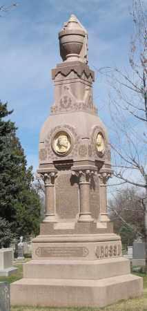 ROSS, MAGGIE - Denver County, Colorado | MAGGIE ROSS - Colorado Gravestone Photos