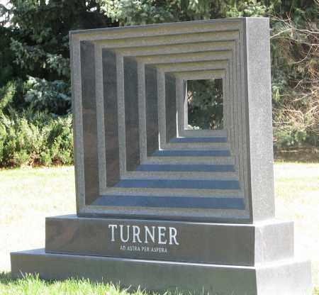 TURNER, H. LEE - Denver County, Colorado   H. LEE TURNER - Colorado Gravestone Photos