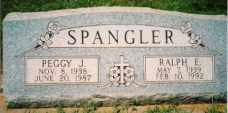 SPANGLER, RALPH E. - Dolores County, Colorado | RALPH E. SPANGLER - Colorado Gravestone Photos