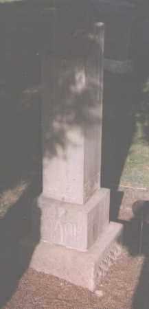 ROACH, JOHN - Douglas County, Colorado   JOHN ROACH - Colorado Gravestone Photos