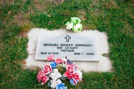 JOHNSON, MICHAEL - Eagle County, Colorado | MICHAEL JOHNSON - Colorado Gravestone Photos
