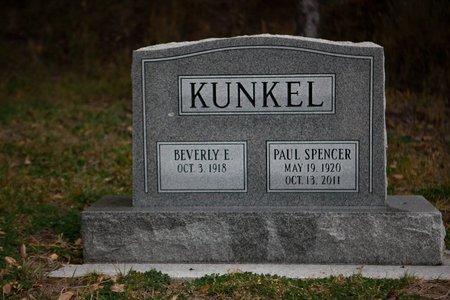 KUNKEL, PAUL - Eagle County, Colorado | PAUL KUNKEL - Colorado Gravestone Photos