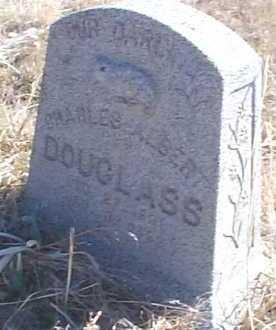 DOUGLASS, CHARLES ALBERT - Elbert County, Colorado   CHARLES ALBERT DOUGLASS - Colorado Gravestone Photos