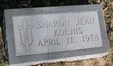 KOCHIS, SHARON JEAN - Elbert County, Colorado | SHARON JEAN KOCHIS - Colorado Gravestone Photos