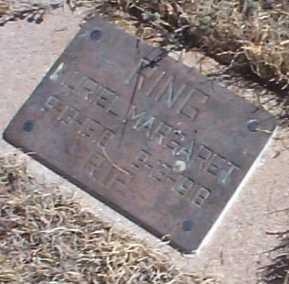 RING, MURIEL MARGARET - Elbert County, Colorado | MURIEL MARGARET RING - Colorado Gravestone Photos