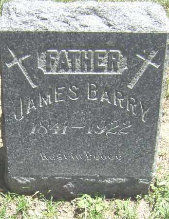 BARRY, JAMES - El Paso County, Colorado   JAMES BARRY - Colorado Gravestone Photos