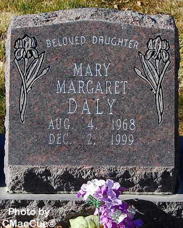 DALY, MARY MARGARET - El Paso County, Colorado | MARY MARGARET DALY - Colorado Gravestone Photos