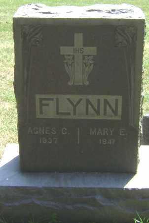 FLYNN, AGNES C - El Paso County, Colorado | AGNES C FLYNN - Colorado Gravestone Photos