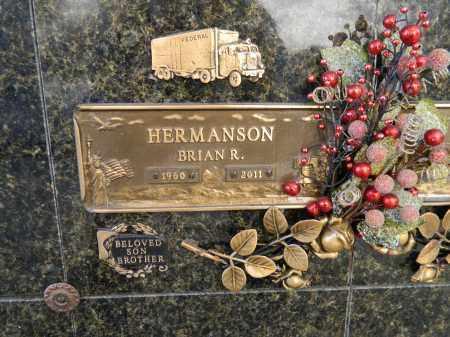HERMANSON, BRIAN ROY - El Paso County, Colorado   BRIAN ROY HERMANSON - Colorado Gravestone Photos