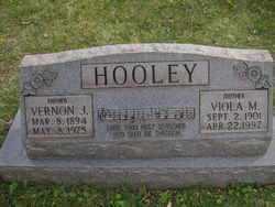 ULRICH HOOLEY, VIOLA - El Paso County, Colorado | VIOLA ULRICH HOOLEY - Colorado Gravestone Photos