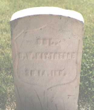 KITTREDGE, C. W. - El Paso County, Colorado | C. W. KITTREDGE - Colorado Gravestone Photos