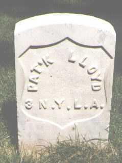 LLOYD, PATRICK - El Paso County, Colorado | PATRICK LLOYD - Colorado Gravestone Photos