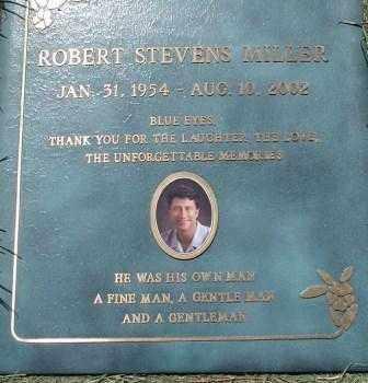 MILLER, ROBERT - El Paso County, Colorado | ROBERT MILLER - Colorado Gravestone Photos