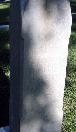 MORRIS, JOSEPH - El Paso County, Colorado | JOSEPH MORRIS - Colorado Gravestone Photos
