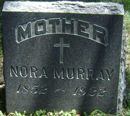 MURRAY, NORA - El Paso County, Colorado | NORA MURRAY - Colorado Gravestone Photos